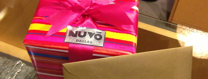 Nuvo is one of US TRAVEL DALLAS.