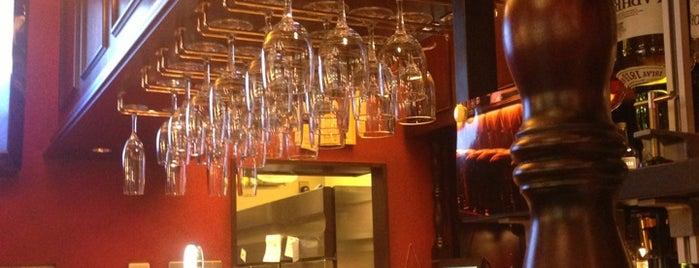 British Pub Darwin 日本生命札幌ビル店 is one of Favorite Nightlife Spots.