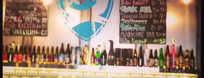 BrewDog Kungsholmen is one of Stockholm Misc.
