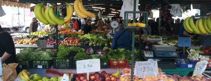 Mercato delle Cure is one of italia ✏️to-do.