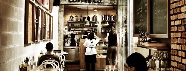LOKL Coffee Co is one of Coffee@Venture ^.^v.