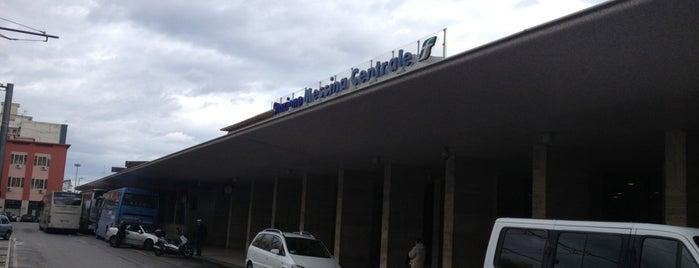 Stazione Messina Centrale is one of I consigli pratici.