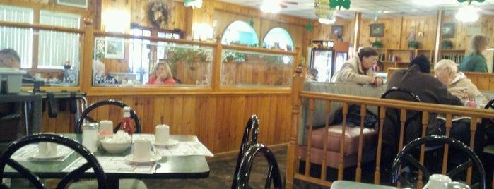 Beltway Diner is one of Sakura...funny girl.
