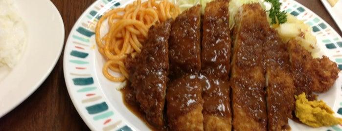 神戸で食べる