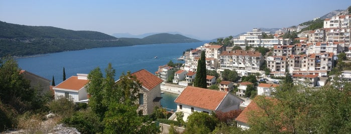 Neum is one of cities.