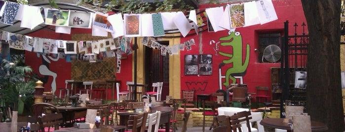 Blaznavac is one of bar in belgrade.