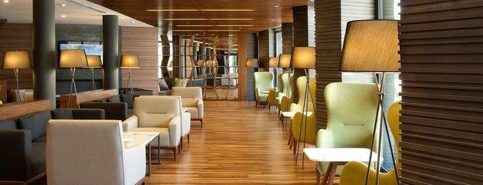 Anatolia Hotel is one of Bursa.