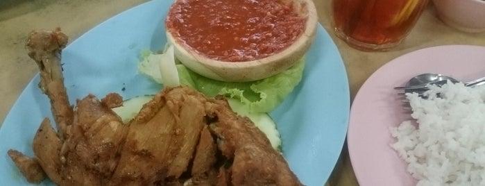 Restoran Taufik Hidayah is one of @Sabah, Malaysia.