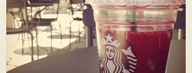 Starbucks is one of Starbucks en Chile.