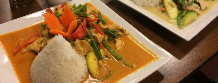 Thai Thip is one of Must-visit eateries in Euless area.