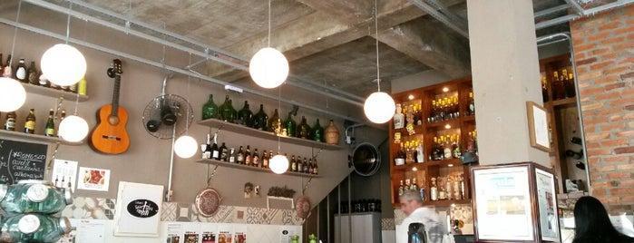 Coronel Santinho - Botequim & Restô is one of Preciso visitar - Loja/Bar - Cervejas de Verdade.