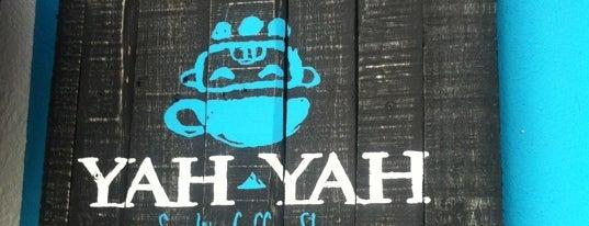Yah-Yah Sayulita Coffee Shop is one of Estrella Del Mar Insider's Guide.