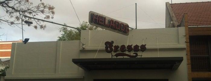 Heladeria Fresas is one of ❤️🍦.