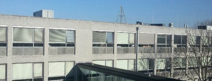 Faculty of Applied Sciences is one of TU Delft Places.