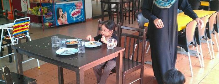 Restoran nur kasih raihan is one of FoodLovers.