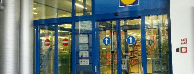 Lidl Amantea is one of Discover Calabria - visit Lamezia Terme area.