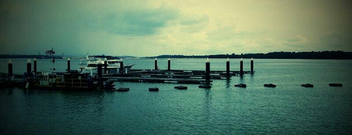 Danga Bay is one of Favorite Great Outdoors.