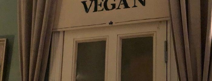 Valladares is one of berlin :: vegan.