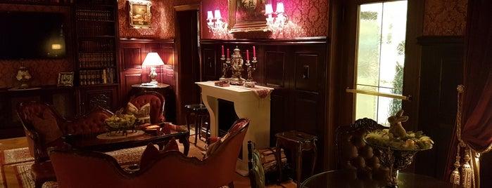 Hotel Achenbach is one of Места, куда хочется вернуться.