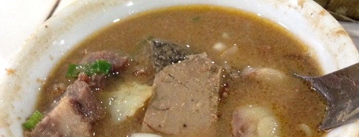 Coto Dewi is one of 20 favorite restaurants.