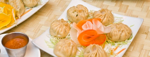 Himalayan Hut is one of #100best dishes and drinks 2011.