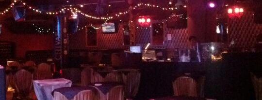 Club Aura is one of Clubbing: FindYourEventInSG.