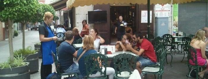 Cafeteria Viena is one of Top 10 dinner spots in Elche, España.