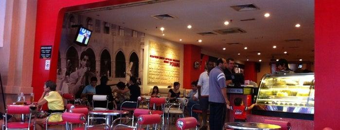 Segafredo Zanetti is one of Top 10 dinner spots in Pulau Pinang, Malaysia.