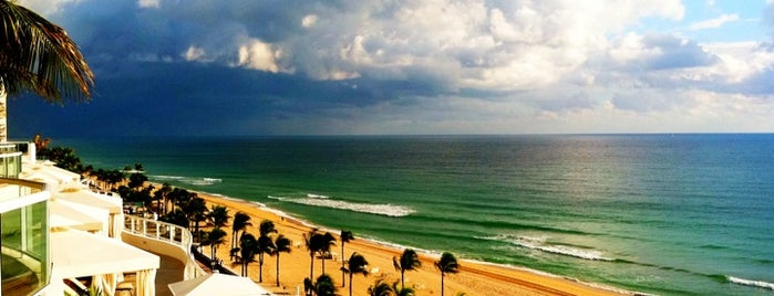 The Ritz-Carlton, Fort Lauderdale is one of Best of Greater Fort Lauderdale.