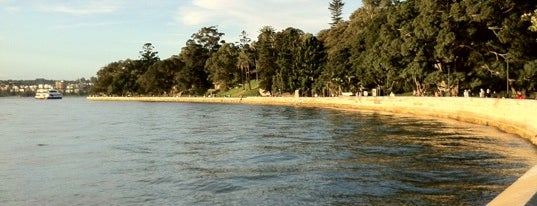 Royal Botanic Garden is one of Top free things to do in Sydney.
