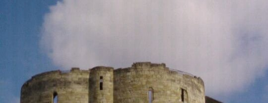 York Castle Museum is one of Best of World Edition part 2.