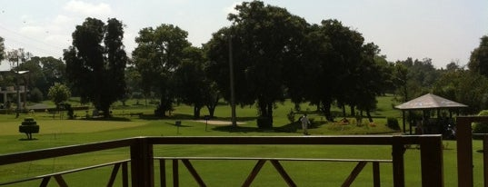 Islamabad Club is one of Top 10 favorites places in Islamabad, Pakistan.