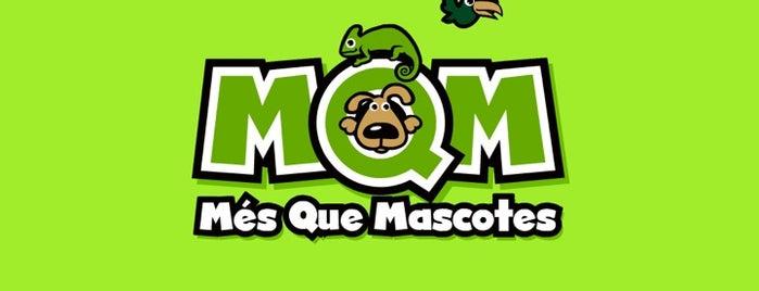 Més Que Mascotes is one of Mola.