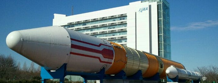 Tsukuba Space Center is one of サイクリング.