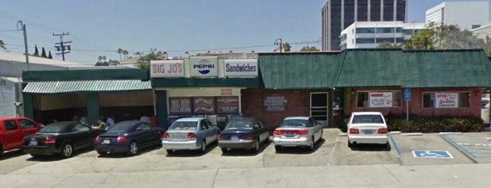 LA's Best Hamburgers