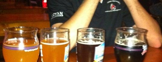 Heorot is one of Draft Mag's Top 100 Beer Bars (2012).