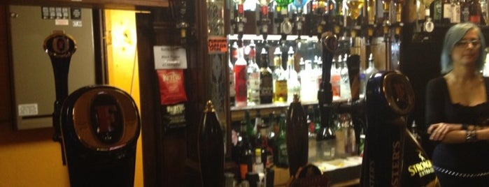 The Elephant's Head is one of Camden Town owns.