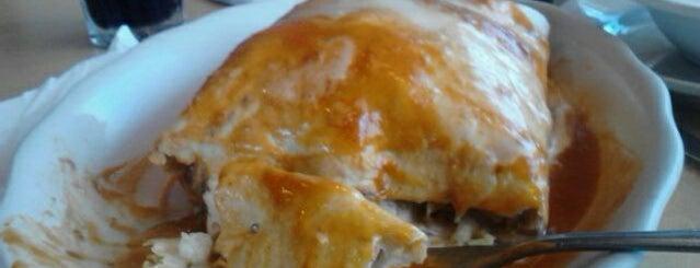 El Puerto is one of Food.