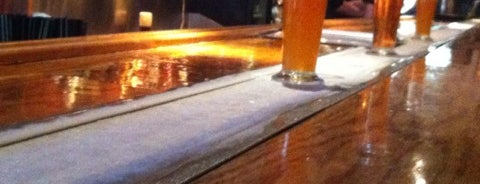 Capital Ale House is one of Someone say Bier???.