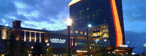 Lumiere Place Casino & Hotel is one of Best Spots in the St. Louis Metro #visitUS.