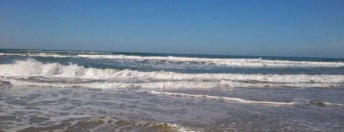 Balneário Magistério is one of Praia!.