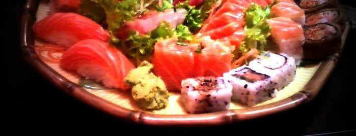 Koji Sushi is one of Japoneses.