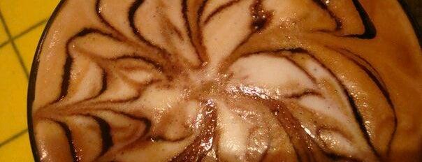 Підвішена кава - Одеса