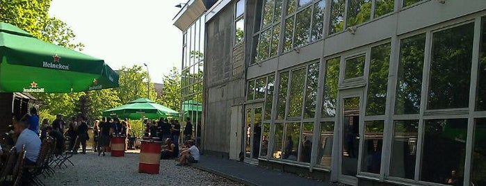 Columbiahalle is one of Best Live Music Venues.