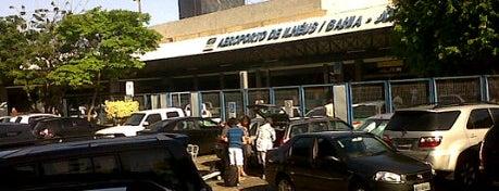Ilhéus Jorge Amado Airport (IOS) is one of Aeroportos do Brasil.