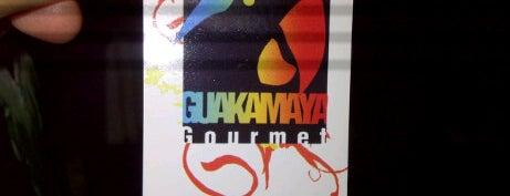 Guakamaya Gourmet is one of Venezolano.