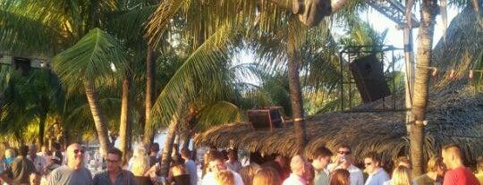 Wet & Wild Beach Club is one of Einfach toll!.