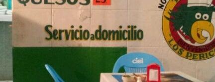 Los Pericos is one of Algunos lugares....