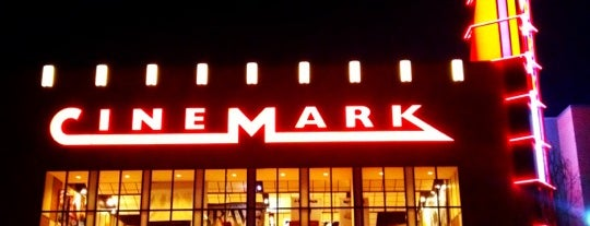 Cinemark Frisco Square and XD is one of Movie Theaters  (Worldwide).