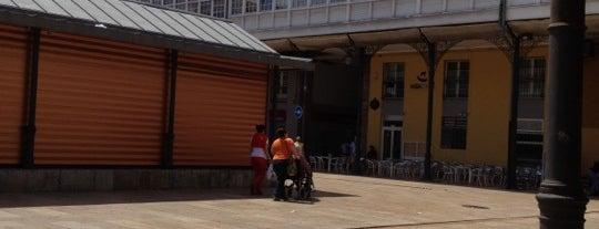 La Plaza de Abastos is one of Guide to Avilés's best spots.
